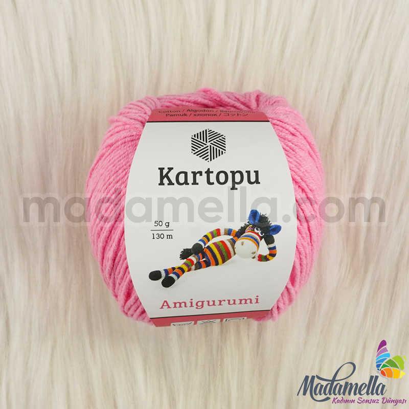 Kartopu Amigurumi Krem K025 Örgü İpi | 800x800