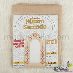 Madamella - MADAMELLA KUPON SECCADE (HUZUR)