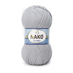Nako - NAKO DENİM ÖRGÜ İPİ