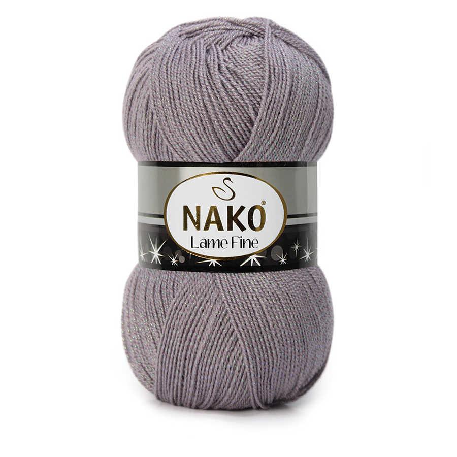 Nako Calico Amigurumi İpi 100gr SOMON | 900x900