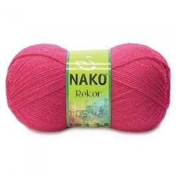Nako - -NAKO REKOR ÖRGÜ İPİ