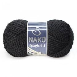 NAKO SPAGHETTİ ÖRGÜ İPİ - Thumbnail